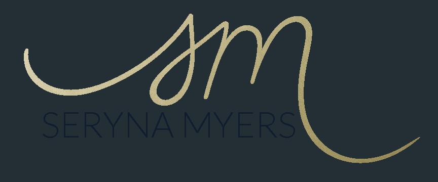 Seryna Myers - Sacred Brand Strategist