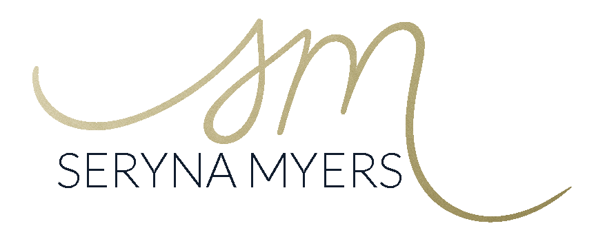 Seryna Myers - Sacred Soul Mentor