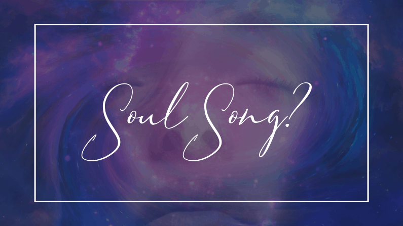 What's a soul song and why should you care about it?
