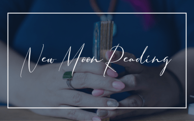 Feeling the new moon mojo? You're not alone.
